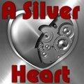 Ein Silberherz