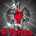 Ein Tattoo