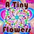 Ein Paar Kleine Blumen