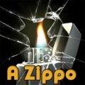 Ein Zippo