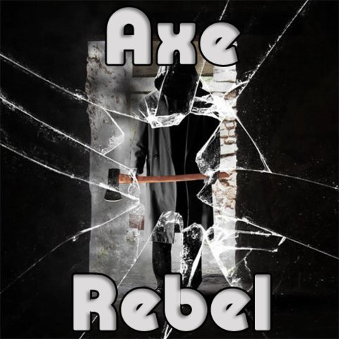 Axe Rebel