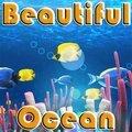 Schöner Ozean