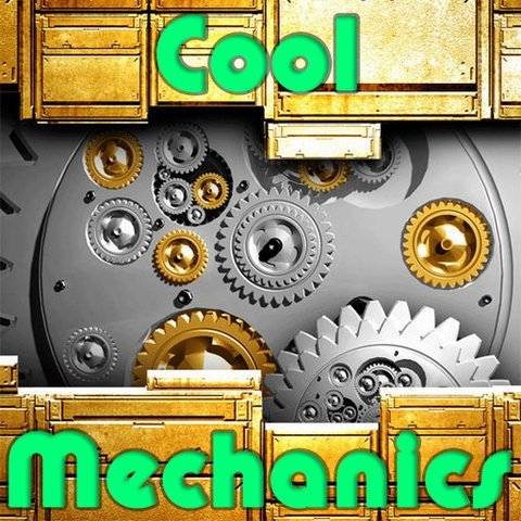 Coole Mechanik