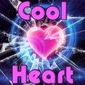 Cooles Herz