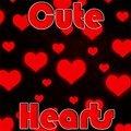 Süße Herzen