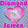 Diamant Bildschirm