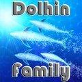 Delphin Familie