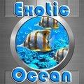 Exotischer Ozean