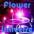 Blumen Universum