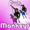 Fun Monkeys