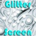 Glitzer Bildschirm