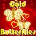 Farfalle d'oro