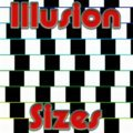 Illusion Größen