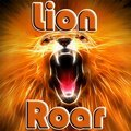 Löwenbrüllen