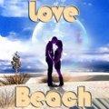 Liebe Strand