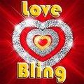 Liebe Bling