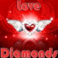 Diamants d'amour