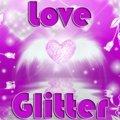Liebe Glitter