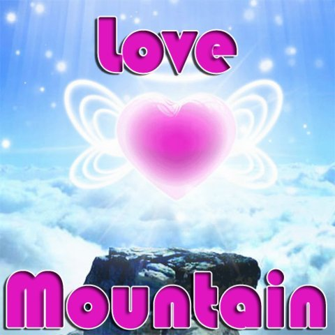 Love Mountain