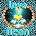 Liebe Neon