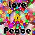 Liebe Frieden