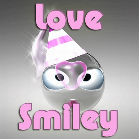Love Smiley