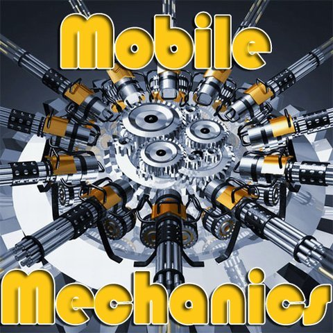 Mobile Mechanik