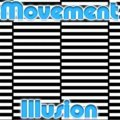 Illusion de mouvement