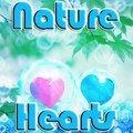 Natur Herzen