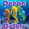 Colori dell'oceano