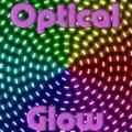 Lueur optique