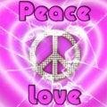 Frieden Liebe