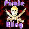 Bling bling pirate