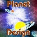 Planeten Design