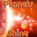 Planeten Scheinen