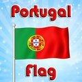 Portugiesische Flagge
