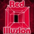 Illusion rouge