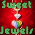 Süße Juwelen