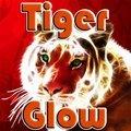 Tiger Glühen