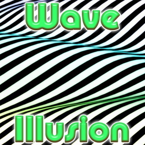 Wave Illusion