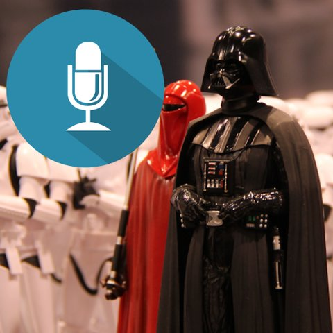 Darth Voice Changer