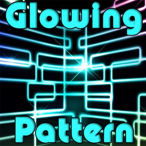 Glowing Pattern
