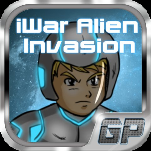 iWar Alien Invasion