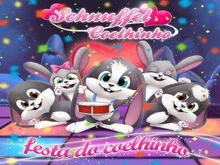 Festa do Coelhinho (Samba Remix)