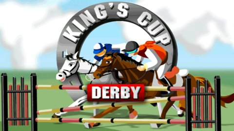 Kings Cup Derby