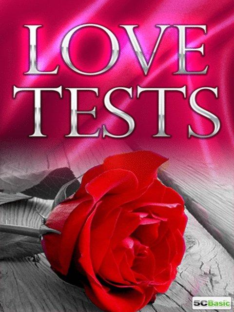 liebes tests