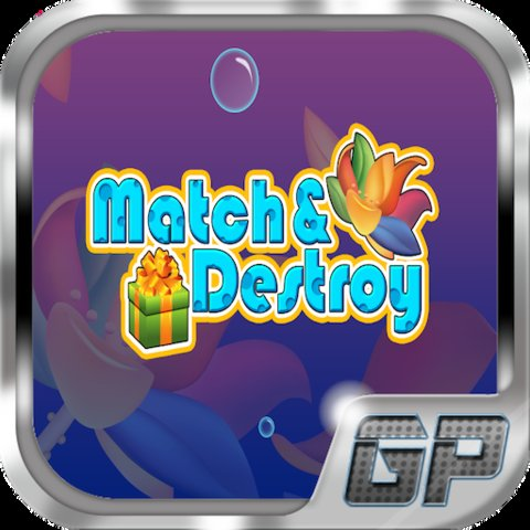 Match et Destroy