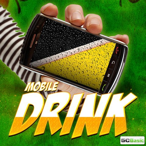 Mobile Drink