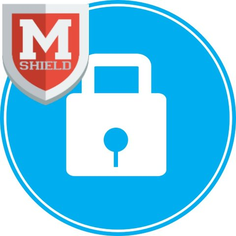 Password Generator mShield Anti -Hack