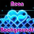 Neon Background